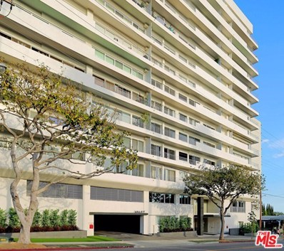 838 N Doheny Drive UNIT 1207, West Hollywood, CA 90069 - MLS#: 20608618