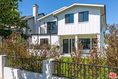 3524 REDWOOD Avenue, Los Angeles, CA 90066 - MLS#: 20608712
