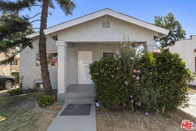 6218 Madden Avenue, Los Angeles, CA 90043 - MLS#: 20609056