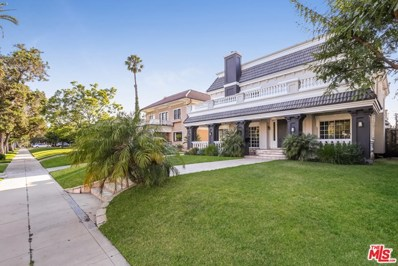 1643 Buckingham Road, Los Angeles, CA 90019 - MLS#: 20609392