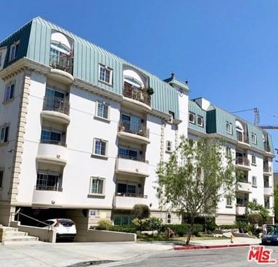 722 S Oxford Avenue UNIT 105, Los Angeles, CA 90005 - MLS#: 20609396