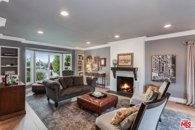 1535 S Sierra Bonita Avenue, Los Angeles, CA 90019 - MLS#: 20609522