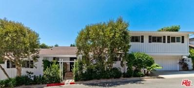 785 Norway Lane, Los Angeles, CA 90049 - MLS#: 20609640