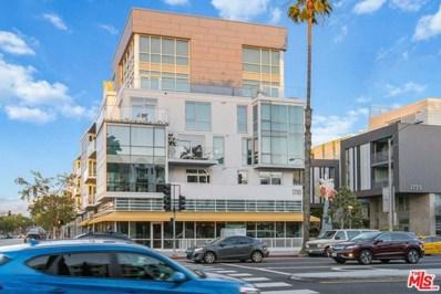 1705 Ocean Avenue UNIT 314, Santa Monica, CA 90401 - MLS#: 20609678