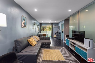 960 Larrabee Street UNIT 228, West Hollywood, CA 90069 - MLS#: 20609696