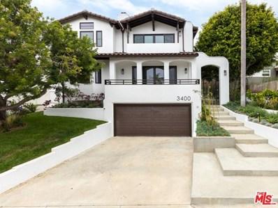 3400 Palm Avenue, Manhattan Beach, CA 90266 - MLS#: 20610152