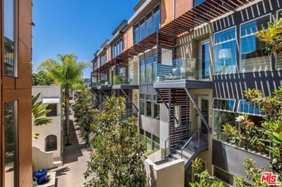 1250 N Harper Avenue UNIT 412, West Hollywood, CA 90046 - MLS#: 20610470