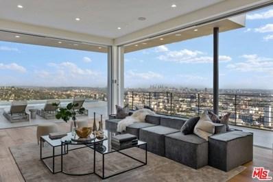 7007 Los Tilos Road, Los Angeles, CA 90068 - MLS#: 20610540