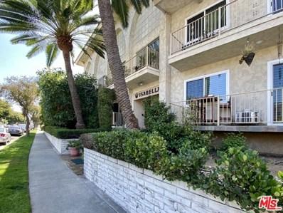 5376 Fairview Boulevard UNIT 209, Los Angeles, CA 90056 - MLS#: 20610620