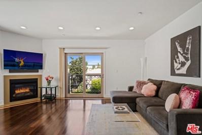 125 S Sweetzer Avenue UNIT 202A, Los Angeles, CA 90048 - MLS#: 20611170