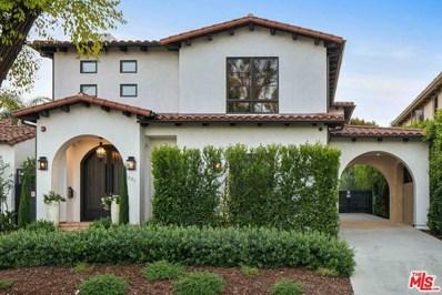 221 S Willaman Drive, Beverly Hills, CA 90211 - MLS#: 20611214