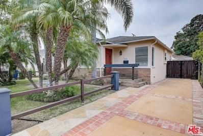 4163 Jasmine Avenue, Culver City, CA 90232 - MLS#: 20611352