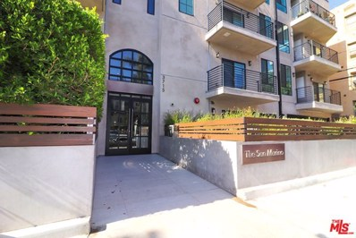 3715 SAN MARINO Street UNIT 404, Los Angeles, CA 90019 - MLS#: 20611372