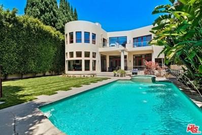 507 Walden Drive, Beverly Hills, CA 90210 - MLS#: 20612016