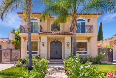8822 Horner Street, Los Angeles, CA 90035 - MLS#: 20612170