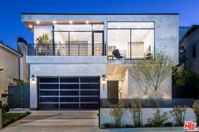 831 N Curson Avenue, Los Angeles, CA 90046 - MLS#: 20612286