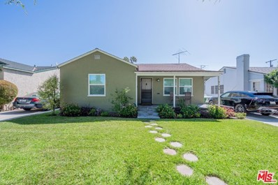 4136 Coolidge Avenue, Culver City, CA 90066 - MLS#: 20612294