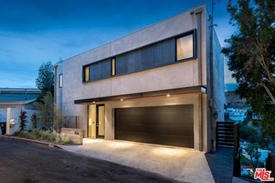 8556 FRANKLIN Avenue, Los Angeles, CA 90069 - MLS#: 20612892