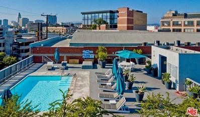 530 Molino Street UNIT 215, Los Angeles, CA 90013 - MLS#: 20613058