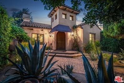 149 N Valley Street, Burbank, CA 91505 - MLS#: 20613142