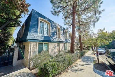 964 Larrabee Street UNIT 108, West Hollywood, CA 90069 - MLS#: 20613356