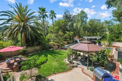 17407 Rainbow Ridge Circle, Granada Hills, CA 91344 - MLS#: 20613866