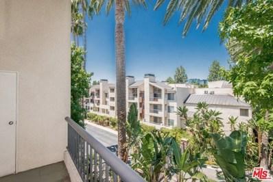 5535 Canoga Avenue UNIT 324, Woodland Hills, CA 91367 - MLS#: 20613926