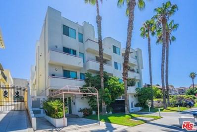 332 S Kingsley Drive UNIT 304, Los Angeles, CA 90020 - MLS#: 20614182
