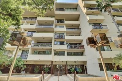 325 N Oakhurst Drive UNIT 201, Beverly Hills, CA 90210 - MLS#: 20614198