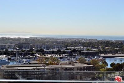 4335 Marina City Drive UNIT 244, Marina del Rey, CA 90292 - MLS#: 20614288