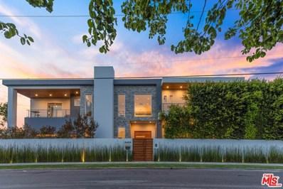 8455 OAKWOOD Avenue, Los Angeles, CA 90048 - MLS#: 20614758