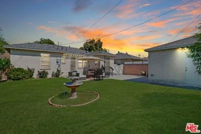 4633 Dunrobin Avenue, Lakewood, CA 90713 - MLS#: 20614776