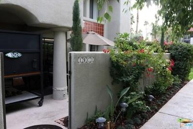 1150 E Amado Road UNIT 19C1, Palm Springs, CA 92262 - MLS#: 20614802