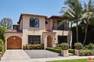 142 N Hamel Drive, Beverly Hills, CA 90211 - MLS#: 20614858