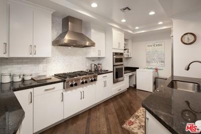 411 N Oakhurst Drive UNIT 101, Beverly Hills, CA 90210 - MLS#: 20615038