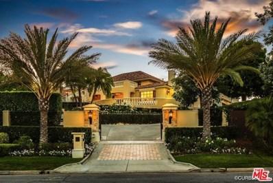 6404 La Jolla Scenic Drive, La Jolla, CA 92037 - MLS#: 20615244