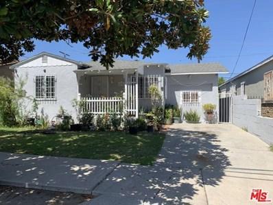 2731 S Genesee Avenue, Los Angeles, CA 90016 - MLS#: 20615578