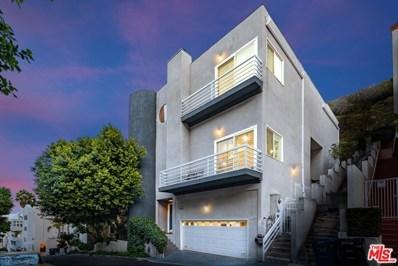 3516 Dixie Canyon Place, Sherman Oaks, CA 91423 - MLS#: 20615630