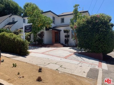 4670 W 62Nd Place, Los Angeles, CA 90043 - MLS#: 20615876