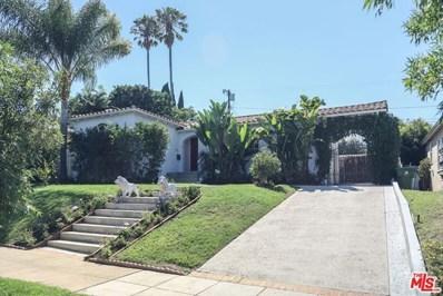 1711 Livonia Avenue, Los Angeles, CA 90035 - MLS#: 20615936
