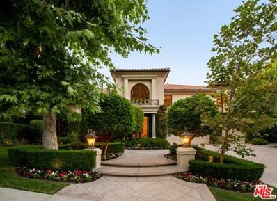13955 Durham Road, Beverly Hills, CA 90210 - MLS#: 20616688