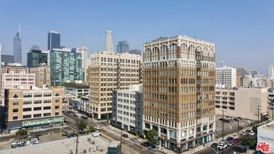 315 E 8Th Street UNIT 405, Los Angeles, CA 90014 - MLS#: 20616726