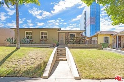 3007 S Genesee Avenue, Los Angeles, CA 90016 - MLS#: 20616742