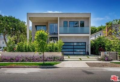 1095 Peck Drive, Los Angeles, CA 90035 - MLS#: 20616838