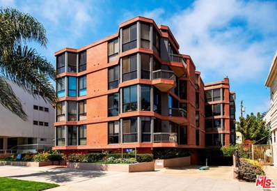 1033 Ocean Avenue UNIT 302, Santa Monica, CA 90403 - MLS#: 20616900