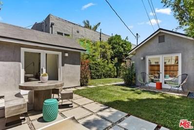 7659 Fountain Avenue, Los Angeles, CA 90046 - MLS#: 20616954