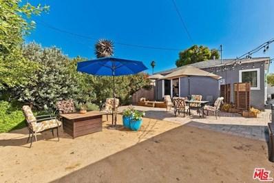 6023 Comey Avenue, Los Angeles, CA 90034 - MLS#: 20617030