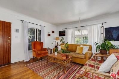 2096 Lilac Lane, Glendale, CA 91206 - MLS#: 20617168