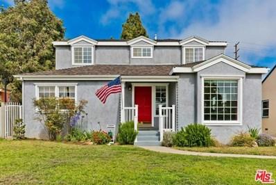 8210 Alverstone Avenue, Los Angeles, CA 90045 - MLS#: 20617390