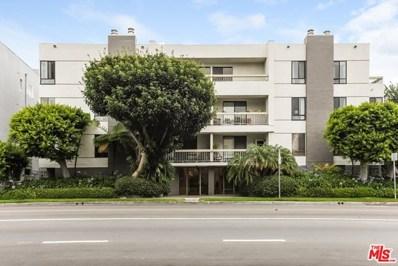 1220 S Roxbury Drive UNIT 302, Los Angeles, CA 90035 - MLS#: 20617462